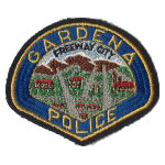 Gardena Police Department, CA