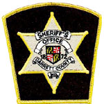 Garrett County Sheriff's Office, MD