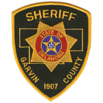 Garvin County Sheriff's Office, OK