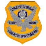 Georgia Bureau of Investigation, GA