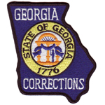 Georgia Department of Corrections, GA