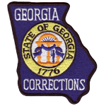 Georgia Department of Corrections, Georgia