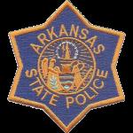 Arkansas State Police, AR