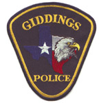 Giddings Police Department, TX