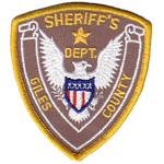 Giles County Sheriff's Department, TN
