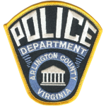 Arlington County Police Department, VA