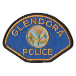 Glendora Police Department, California