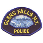 Glens Falls Police Department, NY