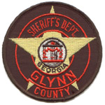 Glynn County Sheriff's Office, GA