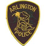 Arlington Police Department, MA