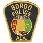 Gordo Police Department, AL