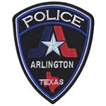 Arlington Police Department, TX