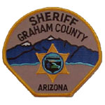 Graham County Sheriff's Office, AZ
