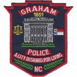 Graham Police Department, NC