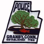 Granby Department of Police Services, CT