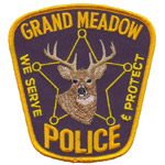 Grand Meadow Police Department, MN