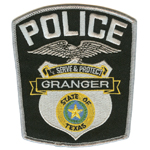 Granger Police Department, TX