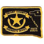 Grant County Sheriff's Department, South Dakota, Fallen ...