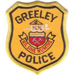 Greeley Police Department, CO