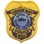Green Bay Police Department, WI