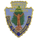 Greenfield Police Department, MA