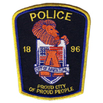 Arnold Police Department, PA