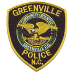Greenville Police Department, NC