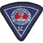 Greenville Police Department, SC