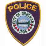 Gresham Police Department, OR