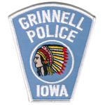 Grinnell Police Department, IA