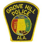 Grove Hill Police Department, AL