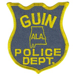 Guin Police Department, AL