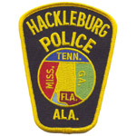 Hackleburg Police Department, AL