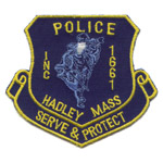 Hadley Police Department, MA