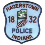 Hagerstown Police Department, IN