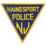 Hainesport Police Department, NJ