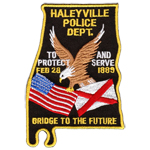 Haleyville Police Department, AL