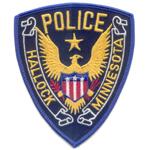 Hallock Police Department, MN