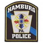 Hamburg Borough Police Department, PA