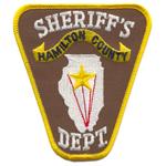 Hamilton County Sheriff's Department, IL