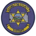 Hamilton County Sheriff's Office, KS