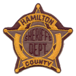 Hamilton County Sheriff's Department, TX