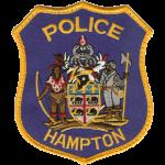 Hampton Police Department, VA