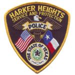 Harker Heights Police Department, TX