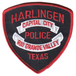 Harlingen Police Department, TX