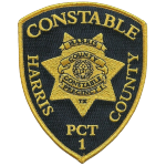 Harris County Constable's Office - Precinct 1, TX