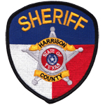 Harrison County Sheriff's Office, TX
