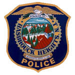 Hasbrouck Heights Police Department, NJ