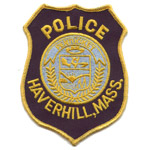 Haverhill Police Department, MA