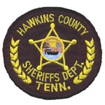 Hawkins County Sheriff's Department, TN